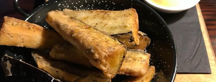 Bonita is one of Locais curtidos por Olive.