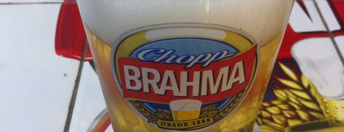 Quiosque Chopp Brahma is one of Porto Alegre.