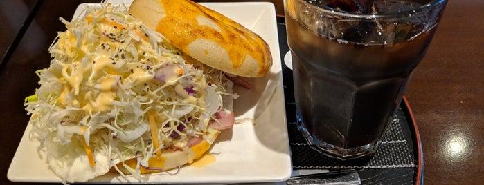 cafe SHINKA is one of Masahiro'nun Beğendiği Mekanlar.