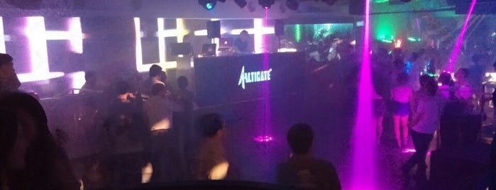 Altimate is one of Clubs.