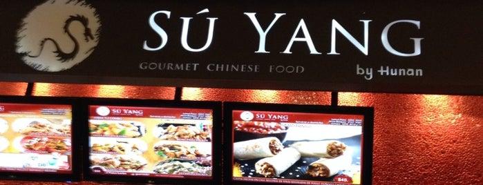 Su yang is one of Tempat yang Disimpan Akny.