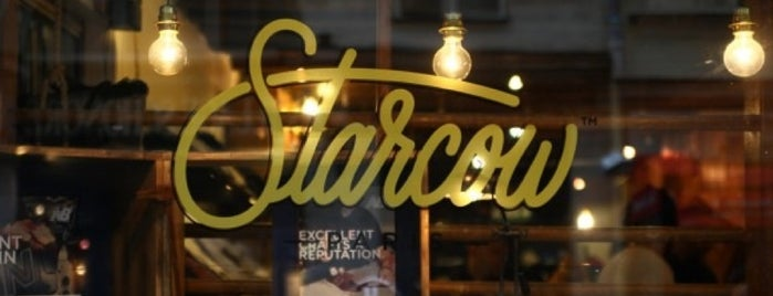 Starcow Paris is one of Lugares favoritos de Alejandro.