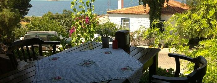 Herakles Butik Otel is one of Tempat yang Disukai Kıvanç Ozan.