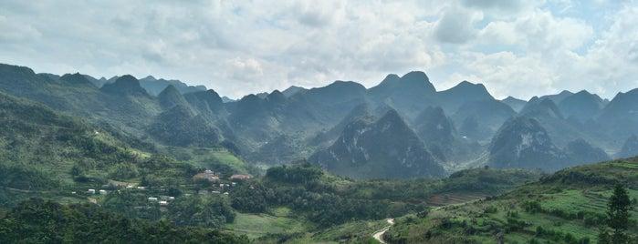 Công Viên Địa Chất Toàn Cầu Cao Nguyên Đá Đồng Văn (Dong Van Karst Plateau Geopark) is one of Posti che sono piaciuti a Matthew.