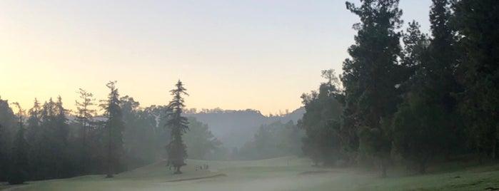 Wilson Golf Course is one of Brandon 님이 좋아한 장소.