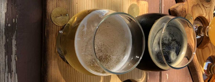 Roughhouse Brewing is one of Austin: Next 10 Bars/Coffee/Etc.