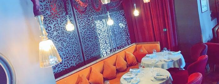 Restaurant Umayya by Le Cabestan is one of Casablanca.