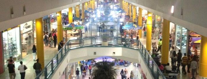 Metropolis Shopping is one of Posti che sono piaciuti a Maria Gabriela.