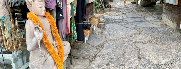 Samadi Bali is one of Yana: сохраненные места.