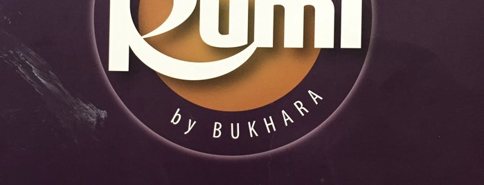 Rumi by Bukhara is one of Posti che sono piaciuti a zanna.