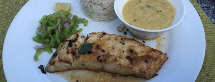 Kafe Kreol Café & Restaurant is one of Seychelles.