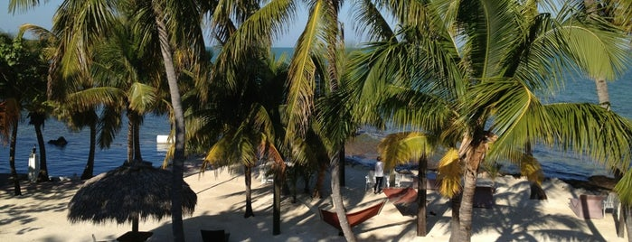 Lime Tree Bay Resort is one of Key West.