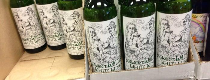 The Wine Sellar Wine & Spirits is one of Interesting.