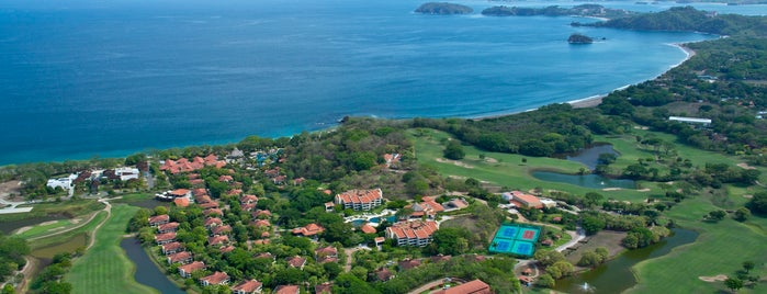 The Westin Golf Resort & Spa, Playa Conchal is one of Costa Rica.