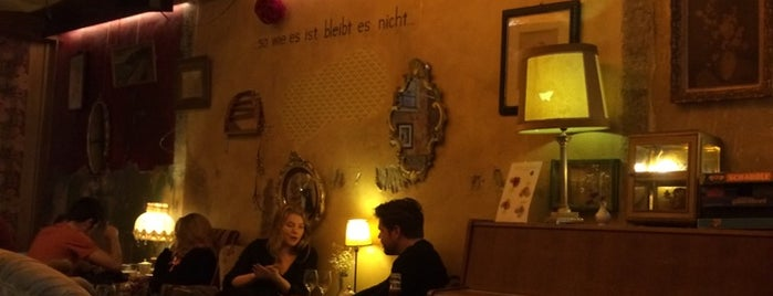 Café Brecht is one of Hello, Amsterdam.