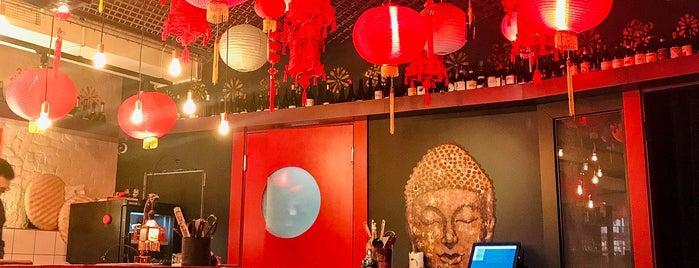 Китайская квартира Брюса Ли is one of Виталий 님이 좋아한 장소.