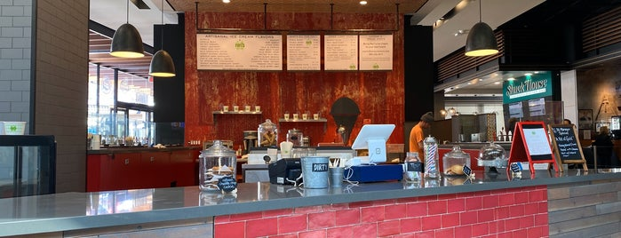 Rori's Artisanal Creamery is one of Westside Faves 2.