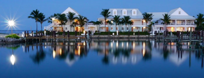 Old Bahama Bay Resort & Yacht Harbour is one of Locais curtidos por Felix.