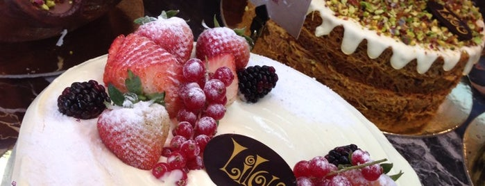 Lilou Artisan Patisserie Is One Of The 15 Best Places For Cake In Riyadh
