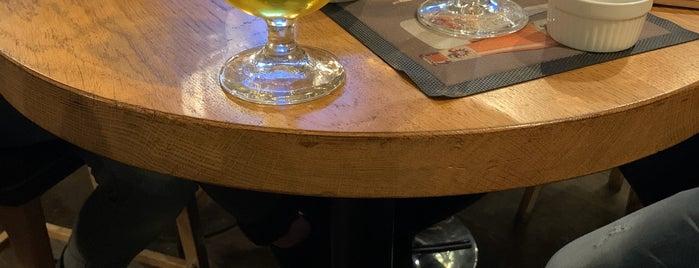 Beers Bank is one of Anthony'un Beğendiği Mekanlar.