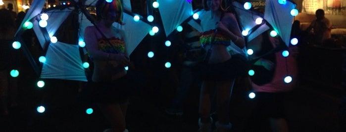 San Diego Pride Festival is one of Lugares favoritos de Melly.