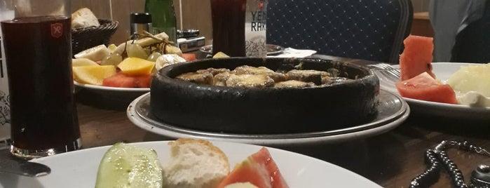 Yeni Liman Restoranı is one of Tuğrul'un Beğendiği Mekanlar.