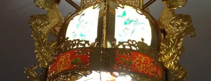 Casa Da China is one of Locais curtidos por Paula.
