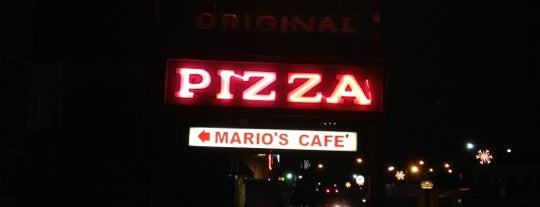 DiCarlo's Pizza is one of Pizza.