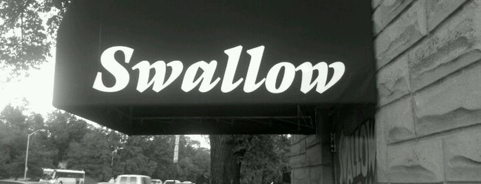 Swallow At The Hollow is one of Buy Me A Drank.