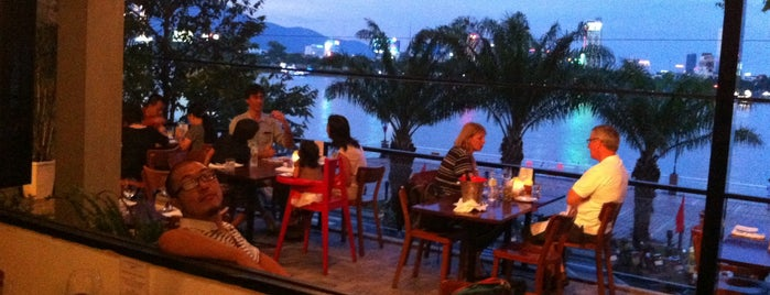 Waterfront Restaurant & Bar is one of Vietnam.
