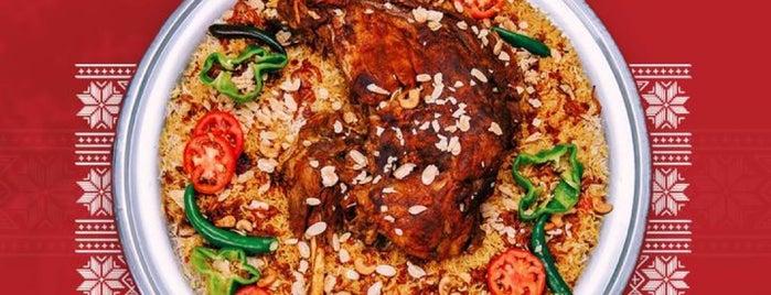 رزيزات Rzizat is one of Lugares favoritos de Foodie 🦅.