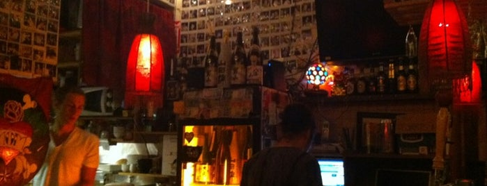 Sake Bar Satsko is one of Bars.