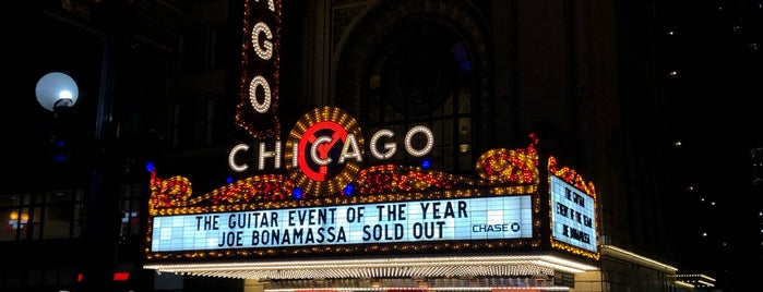 Chicago Opera Theater is one of Culture in the Loop.