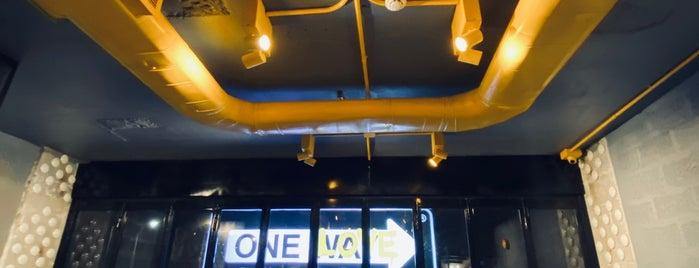 One Way Burger is one of Gespeicherte Orte von Queen.