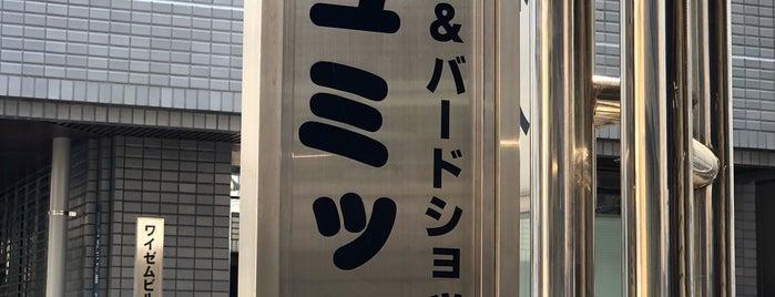 シュミット is one of 天体望遠鏡ショップ.