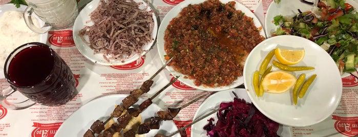 Mersinli Ciğerci Apo Ataşehir is one of Elifさんのお気に入りスポット.