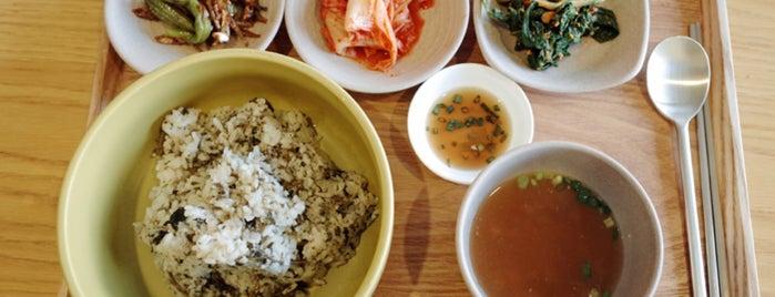 소녀방앗간 is one of 서울 버킷 리스트.