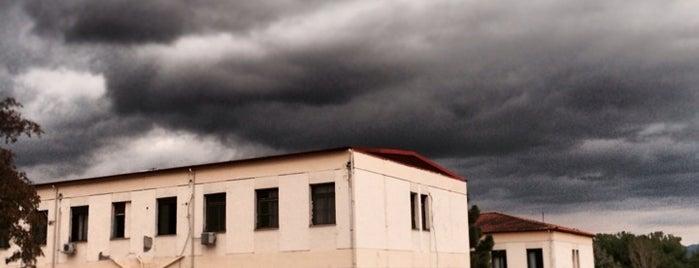 Στρατόπεδο Προκοπίδη is one of Στρατόπεδα || Θητεία.