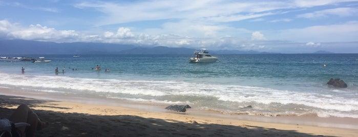 Praia da Pacuíba is one of Orte, die Paula gefallen.