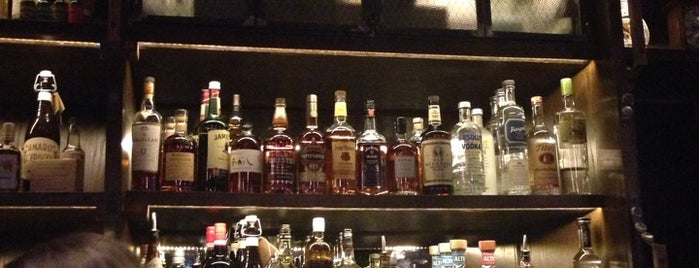 Tippling Hall is one of chicago food.