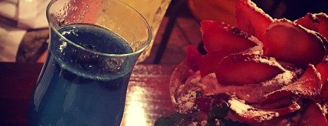 八月の鯨 is one of Cocktail To-Do List.