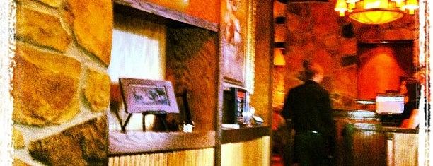 LongHorn Steakhouse is one of Sheila : понравившиеся места.