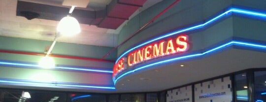Showcase is one of Cines de la Argentina.