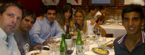 El Pobre Luis is one of #BsAsFoodie (Dinner & Lunch).