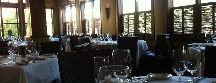 Piñons Restaurant is one of Lugares guardados de Tatyana.
