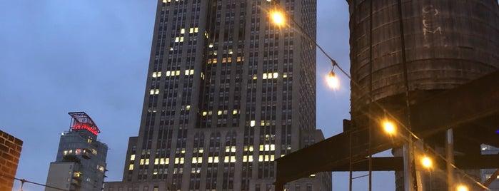 Gary's Loft is one of USA - New York, NY.