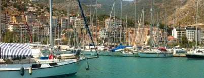 Setur Marina is one of Antalya my to do list.