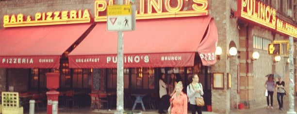 Pulino's is one of To do in NYC.