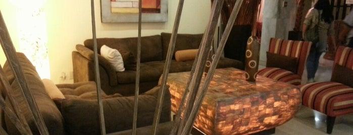 Hotel Señorial is one of Posti che sono piaciuti a Jaime.