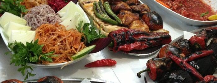 Öz Adana Kebap is one of Kebabistrovich.